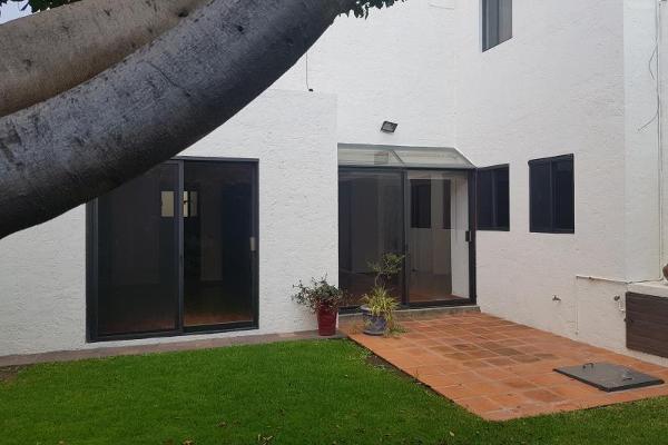 Foto de casa en venta en antiguo camino rancho san isidro 3209, las quintas, san pedro cholula, puebla, 6156811 No. 11