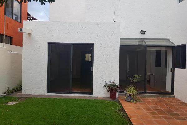 Foto de casa en venta en antiguo camino rancho san isidro 3209, las quintas, san pedro cholula, puebla, 6156811 No. 12