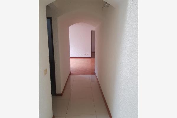 Foto de casa en venta en antiguo camino rancho san isidro 3209, las quintas, san pedro cholula, puebla, 6156811 No. 13
