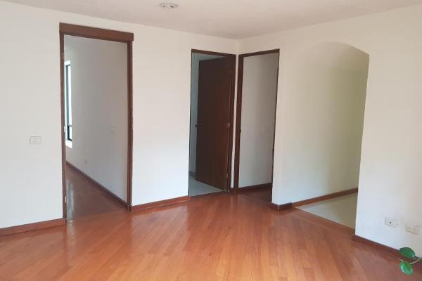 Foto de casa en venta en antiguo camino rancho san isidro 3209, las quintas, san pedro cholula, puebla, 6156811 No. 15