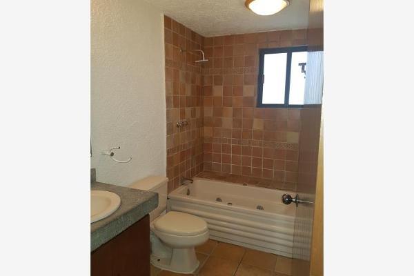 Foto de casa en venta en antiguo camino rancho san isidro 3209, las quintas, san pedro cholula, puebla, 6156811 No. 18