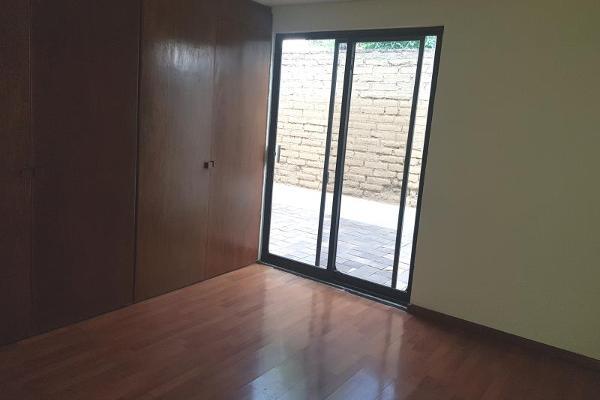 Foto de casa en venta en antiguo camino rancho san isidro 3209, las quintas, san pedro cholula, puebla, 6156811 No. 19