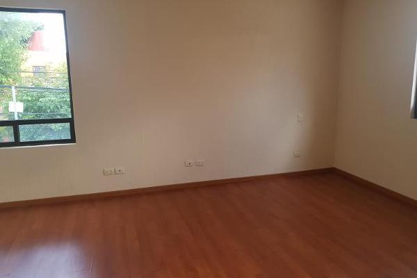 Foto de casa en venta en antiguo camino rancho san isidro 3209, las quintas, san pedro cholula, puebla, 6156811 No. 21