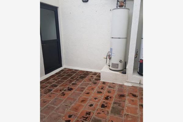 Foto de casa en venta en antiguo camino rancho san isidro 3209, las quintas, san pedro cholula, puebla, 6156811 No. 26