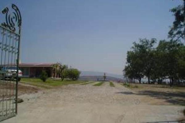 Foto de terreno habitacional en venta en antiguo camino real de colima , el alcázar (casa fuerte), tlajomulco de zúñiga, jalisco, 3030156 No. 05