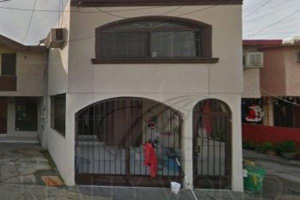 Foto de casa en venta en  , antiguo corral de piedra 1er sector, san nicolás de los garza, nuevo león, 4672120 No. 02