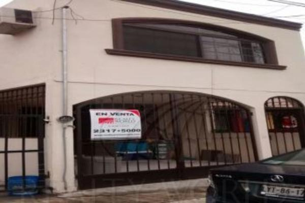 Foto de casa en venta en  , antiguo corral de piedra 1er sector, san nicolás de los garza, nuevo león, 4672120 No. 03