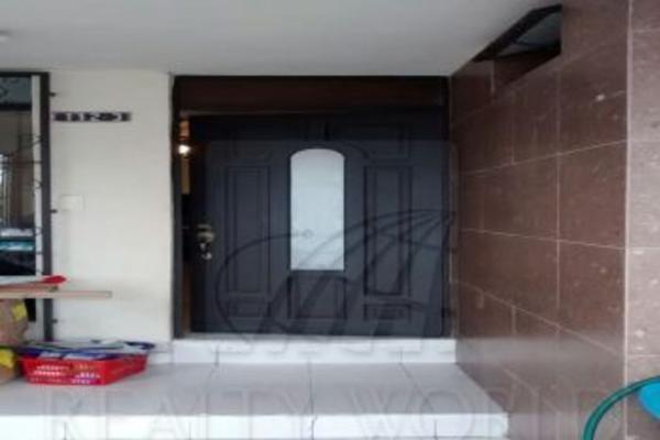 Foto de casa en venta en  , antiguo corral de piedra 1er sector, san nicolás de los garza, nuevo león, 4672120 No. 04