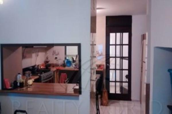 Foto de casa en venta en  , antiguo corral de piedra 1er sector, san nicolás de los garza, nuevo león, 4672120 No. 06