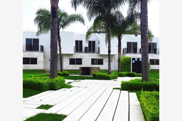 Foto de casa en venta en antiguo gobernador 31, centro, yautepec, morelos, 0 No. 02
