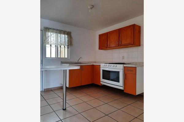 Foto de casa en renta en antonio ancona 561, claustros del campestre, corregidora, querétaro, 0 No. 06