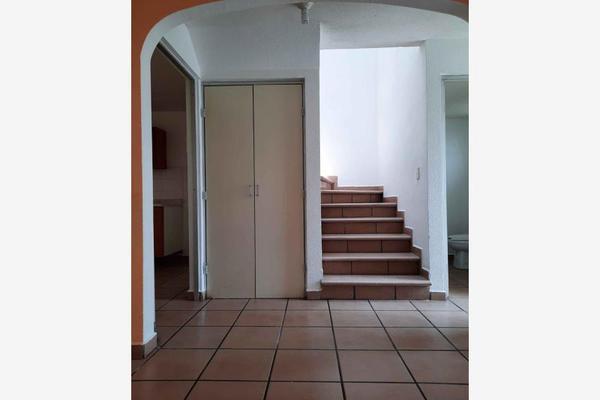 Foto de casa en renta en antonio ancona 561, claustros del campestre, corregidora, querétaro, 0 No. 07