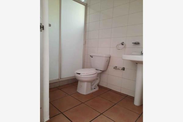 Foto de casa en renta en antonio ancona 561, claustros del campestre, corregidora, querétaro, 0 No. 08