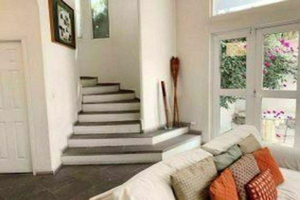 Foto de casa en venta en antonio ancona 70, cuajimalpa, cuajimalpa de morelos, df / cdmx, 0 No. 03
