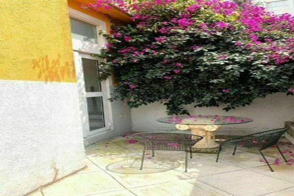Foto de casa en venta en antonio ancona 70, cuajimalpa, cuajimalpa de morelos, df / cdmx, 0 No. 11