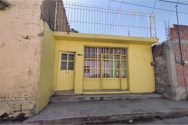 Foto de casa en venta en antonio bernal 1, capultitlán centro, toluca, méxico, 19101087 No. 03