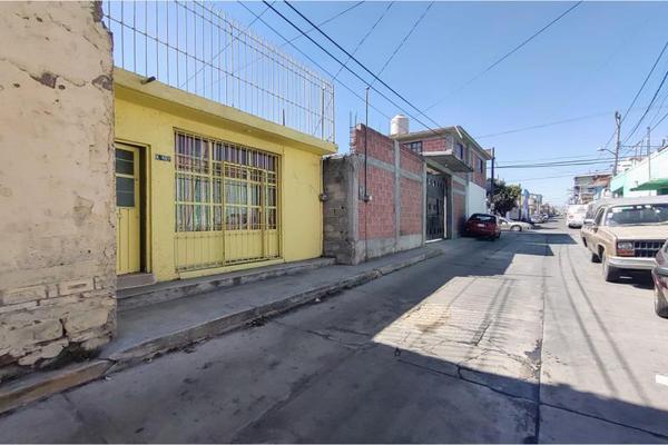 Foto de casa en venta en antonio bernal 1, capultitlán centro, toluca, méxico, 19101087 No. 04