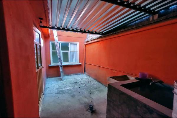 Foto de casa en venta en antonio bernal 1, capultitlán centro, toluca, méxico, 19101087 No. 06