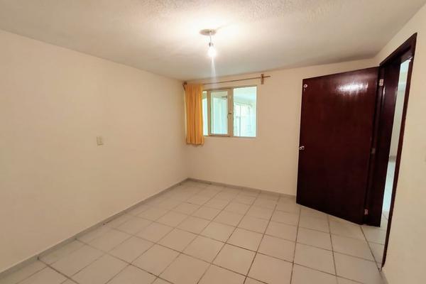 Foto de casa en venta en antonio bernal , capultitlán centro, toluca, méxico, 19086226 No. 08