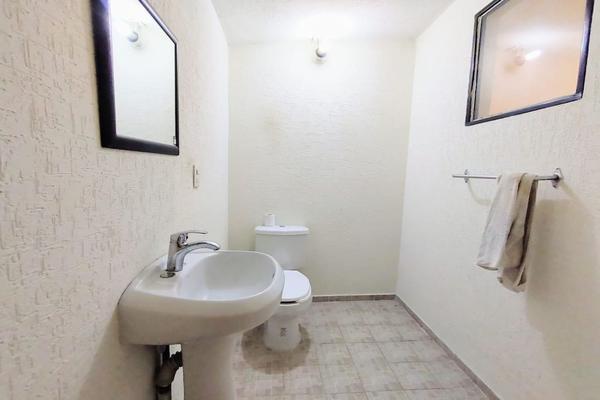 Foto de casa en venta en antonio bernal , capultitlán centro, toluca, méxico, 19086226 No. 13
