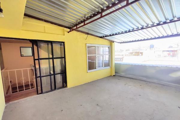 Foto de casa en venta en antonio bernal , capultitlán centro, toluca, méxico, 19086226 No. 15