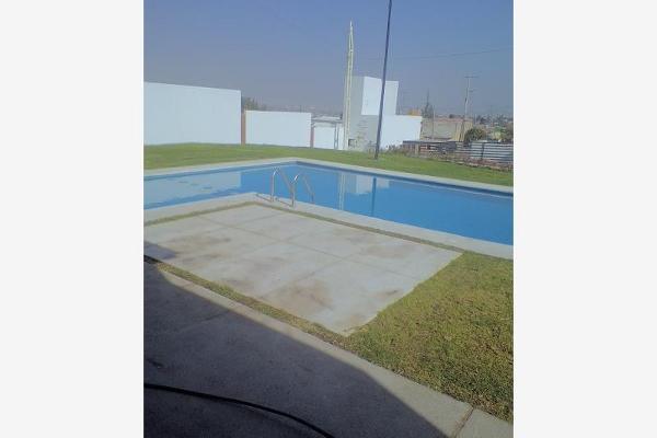 Foto de departamento en venta en antonio carranza 609, claustros del campestre, corregidora, querétaro, 9913731 No. 05