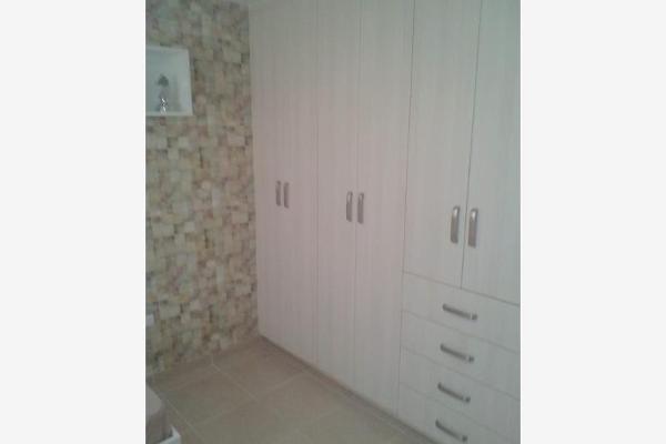 Foto de departamento en venta en antonio carranza 609, claustros del campestre, corregidora, querétaro, 9913731 No. 16