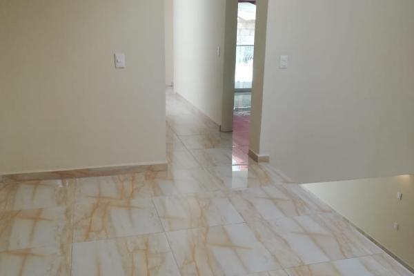 Foto de casa en venta en antonio carvajal 92, los cipreses, tlaxcala, tlaxcala, 5891233 No. 03