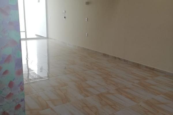 Foto de casa en venta en antonio carvajal 92, los cipreses, tlaxcala, tlaxcala, 5891233 No. 04