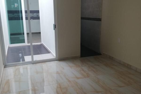Foto de casa en venta en antonio carvajal 92, los cipreses, tlaxcala, tlaxcala, 5891233 No. 05