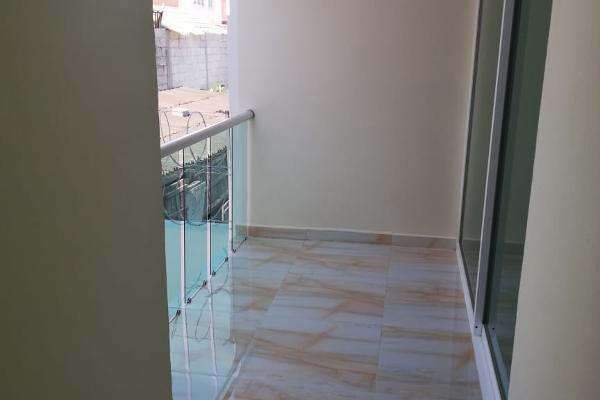 Foto de casa en venta en antonio carvajal 92, los cipreses, tlaxcala, tlaxcala, 5891233 No. 06
