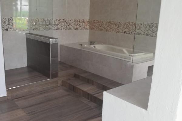 Foto de casa en venta en antonio carvajal 92, los cipreses, tlaxcala, tlaxcala, 5891233 No. 07