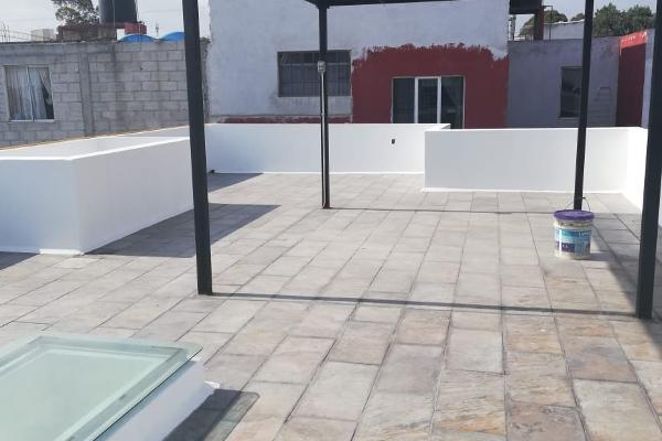 Foto de casa en venta en antonio carvajal 92, los cipreses, tlaxcala, tlaxcala, 5891233 No. 10