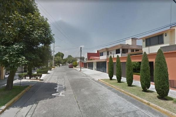 Foto de casa en venta en antonio caso 0, ciudad satélite, naucalpan de juárez, méxico, 8898925 No. 01