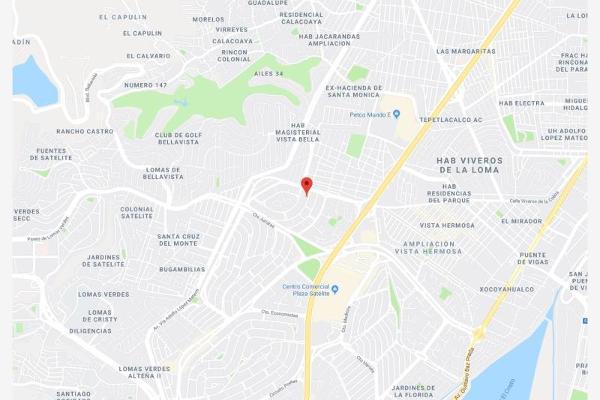 Foto de casa en venta en antonio caso 0, ciudad satélite, naucalpan de juárez, méxico, 8898925 No. 03