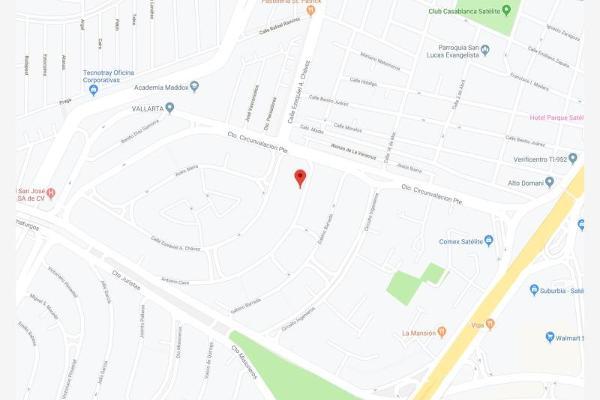 Foto de casa en venta en antonio caso 0, ciudad satélite, naucalpan de juárez, méxico, 8898925 No. 05