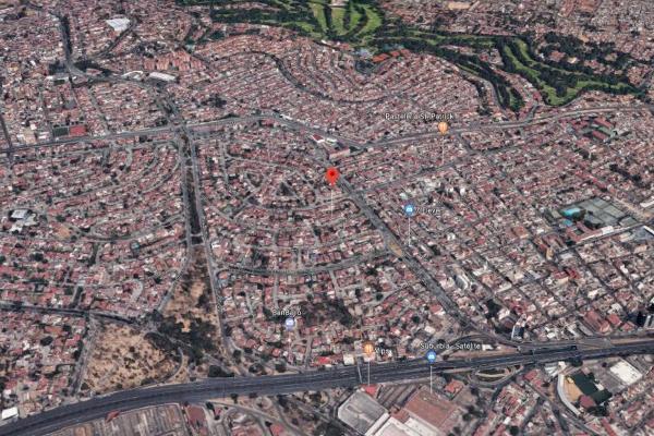 Foto de casa en venta en antonio caso 0, ciudad satélite, naucalpan de juárez, méxico, 8898925 No. 06