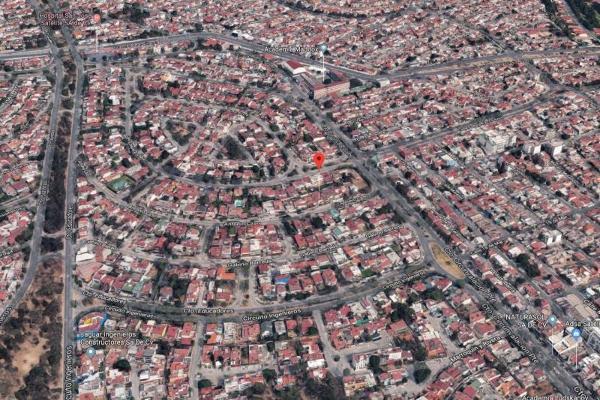Foto de casa en venta en antonio caso 0, ciudad satélite, naucalpan de juárez, méxico, 8898925 No. 07