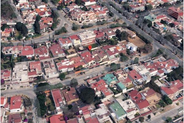 Foto de casa en venta en antonio caso 0, ciudad satélite, naucalpan de juárez, méxico, 8898925 No. 08