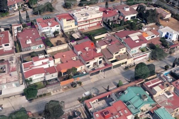Foto de casa en venta en antonio caso 0, ciudad satélite, naucalpan de juárez, méxico, 8898925 No. 09