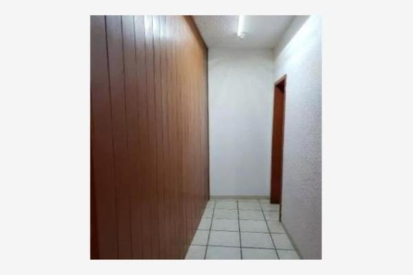 Foto de departamento en venta en antonio caso 132, san rafael, cuauhtémoc, df / cdmx, 10291574 No. 04