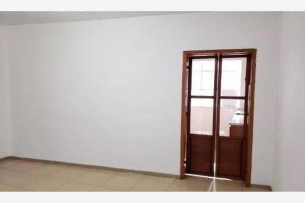 Foto de departamento en venta en antonio caso 132, san rafael, cuauhtémoc, df / cdmx, 10291574 No. 06
