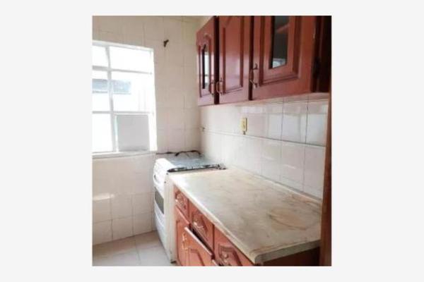Foto de departamento en venta en antonio caso 132, san rafael, cuauhtémoc, df / cdmx, 10291574 No. 08