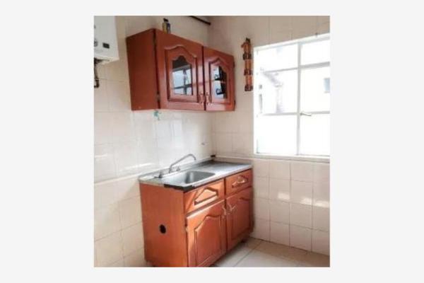Foto de departamento en venta en antonio caso 132, san rafael, cuauhtémoc, df / cdmx, 10291574 No. 09