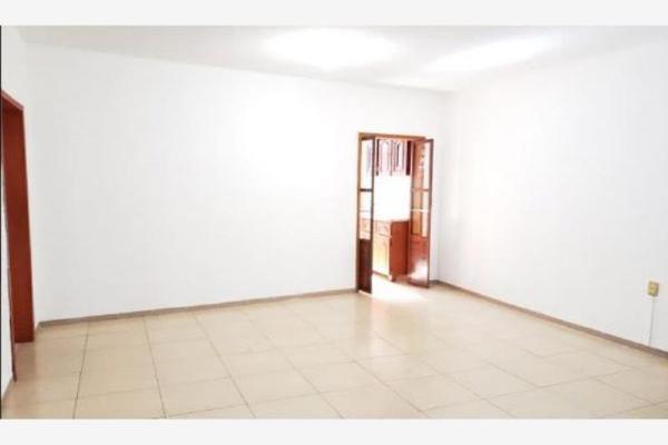 Foto de departamento en venta en antonio caso 132, san rafael, cuauhtémoc, df / cdmx, 10291574 No. 10