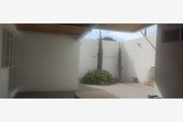 Foto de casa en venta en antonio cofiño si, los ángeles, torreón, coahuila de zaragoza, 0 No. 18