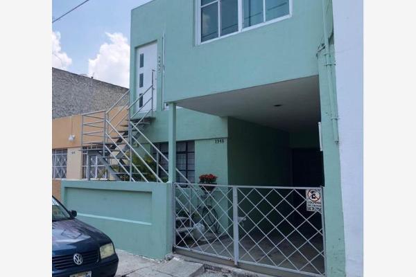 Foto de casa en venta en antonio correa 1945, la giralda, zapopan, jalisco, 8841543 No. 01