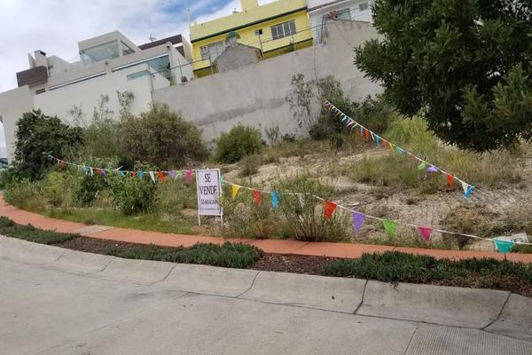 Foto de terreno habitacional en venta en antonio de haro y tamariz 38, lomas verdes 6a sección, naucalpan de juárez, méxico, 19540558 No. 02