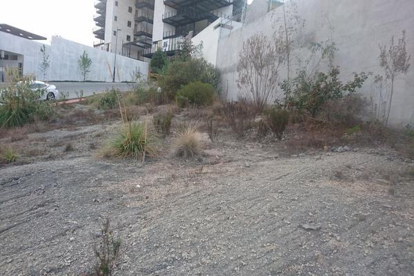 Foto de terreno habitacional en venta en antonio de haro y tamariz 38, lomas verdes 6a sección, naucalpan de juárez, méxico, 19540558 No. 03