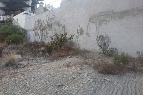 Foto de terreno habitacional en venta en antonio de haro y tamariz 38, lomas verdes 6a sección, naucalpan de juárez, méxico, 19540558 No. 04